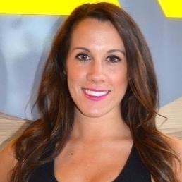 maria scafide - Brand Manager &Master Trainer