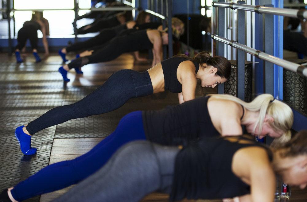 Exercise Refinement -