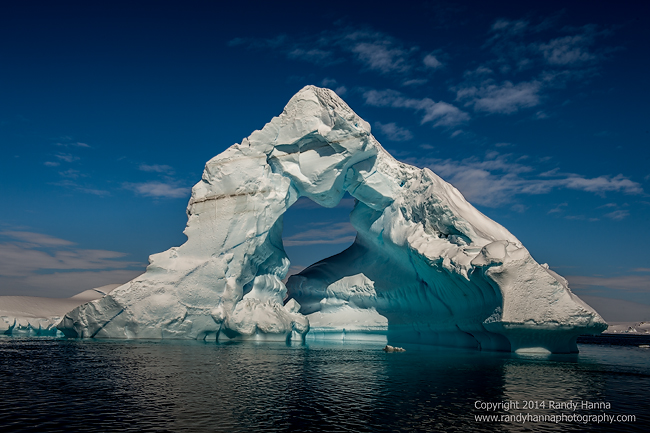 Grounded Iceberg.  This image was taken here. Nikon D4, 24-70mm @ 38mm, ISO 250, 1/640 sec @ f/14.