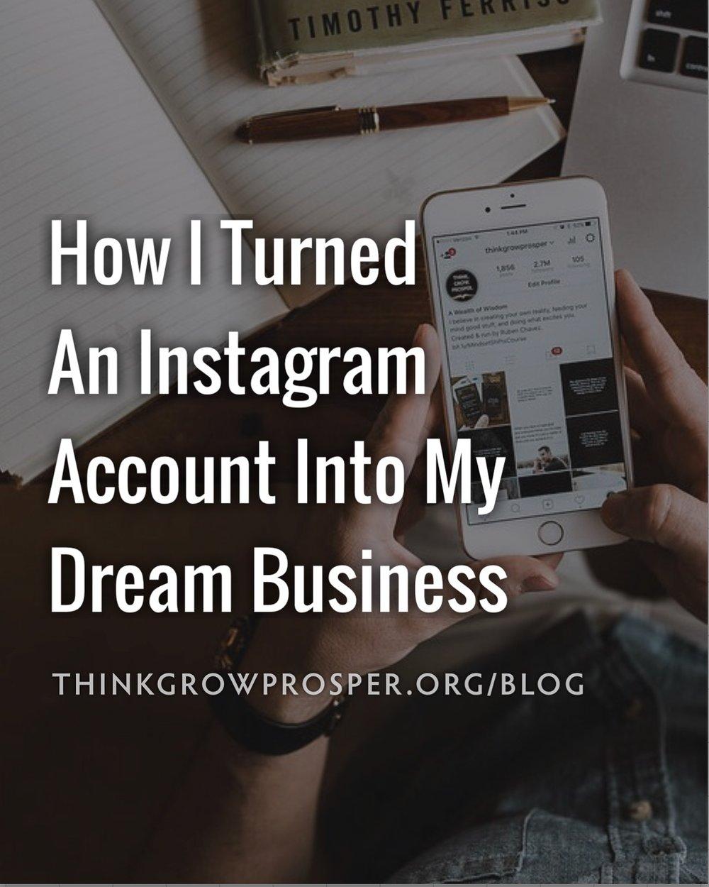 How I turned an Instagram account.jpg
