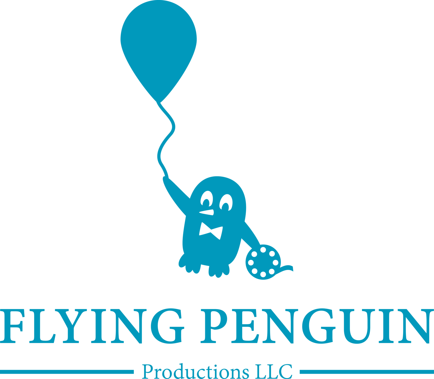 Flying Penguin Productions LLC