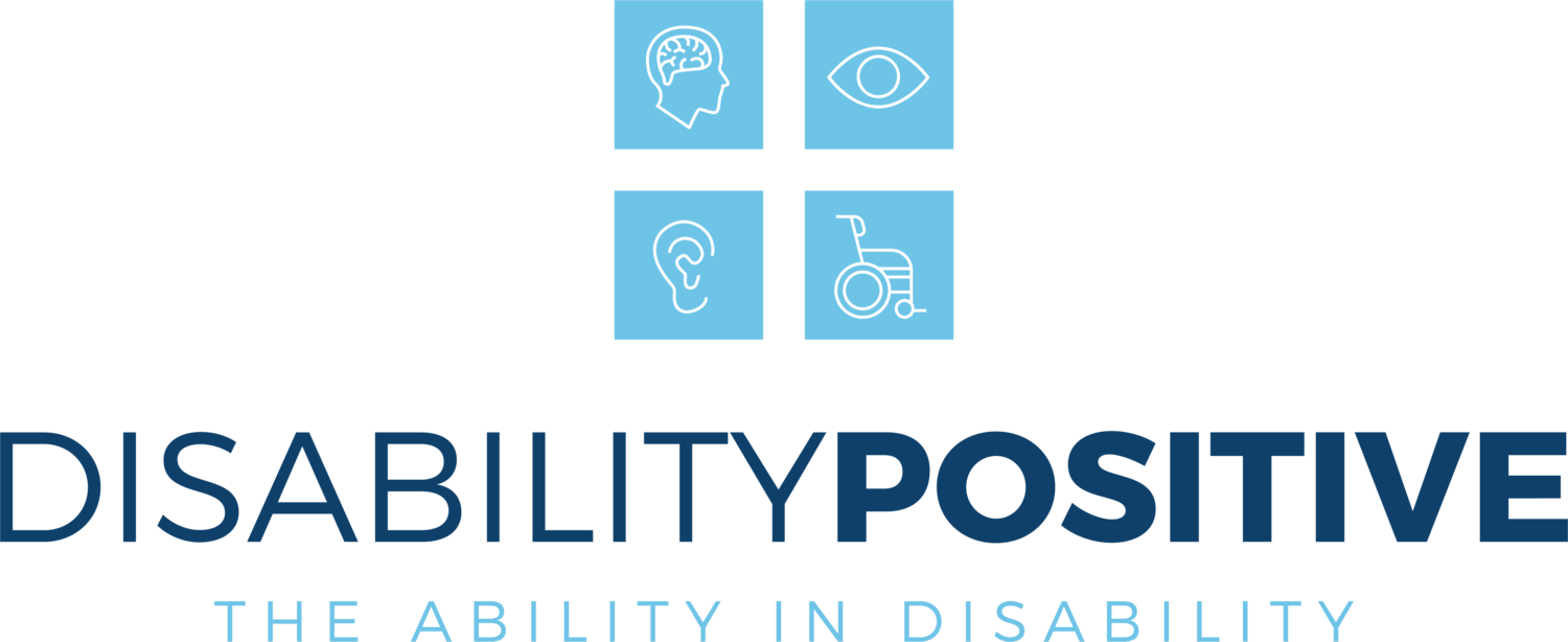 Disability Positive