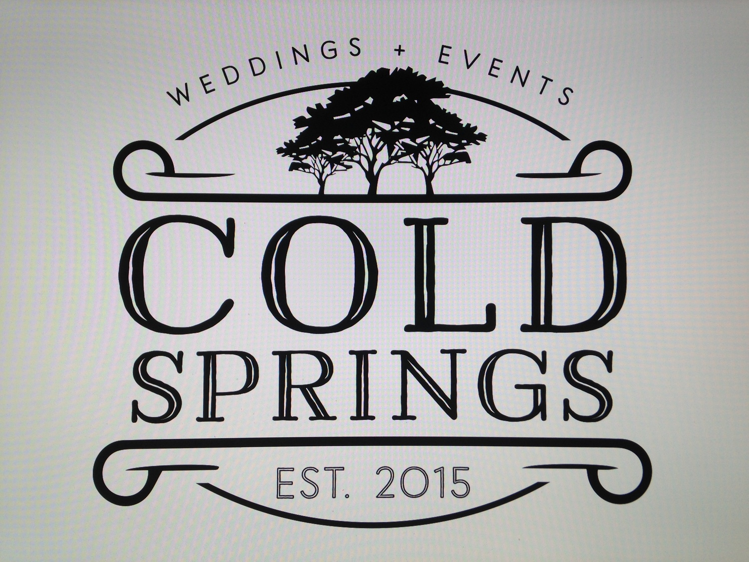 Cold Springs Wedding / Event Venue  Arkansas
