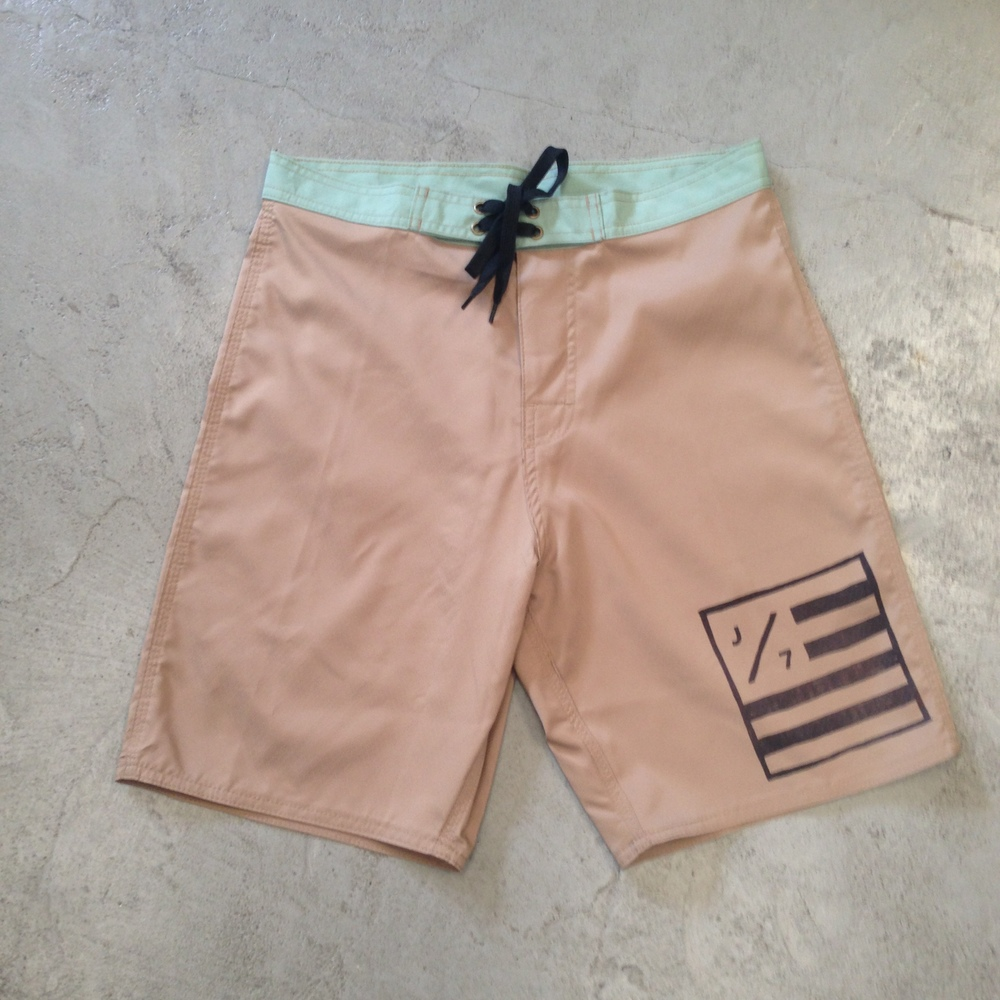 J7 Endless Summer Boardshort