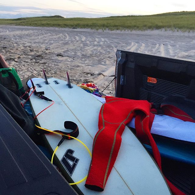 Labor Day sessions on the Right Coast...#Equipped2Rip #j7surfboards