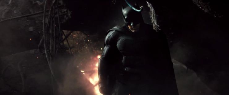 Batman V. Super: Dawn of Justice