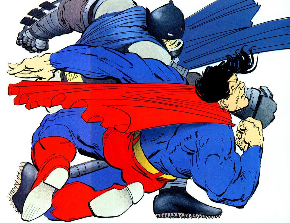 DC Comics.
