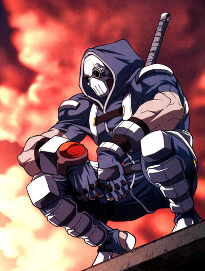 Taskmaster patiently waiting to be used by a studio.
