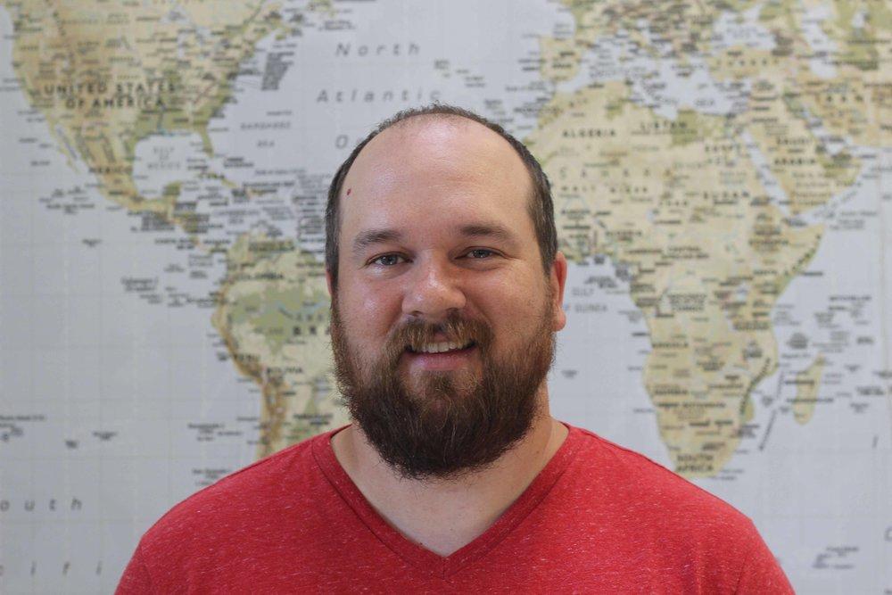 Luke Coleman, Owner - luke@oharasson.com