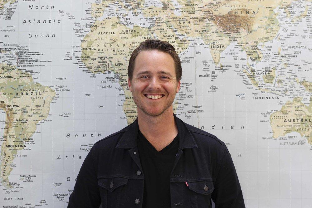 Matt Switaj, VP Sales - matt@oharasson.com