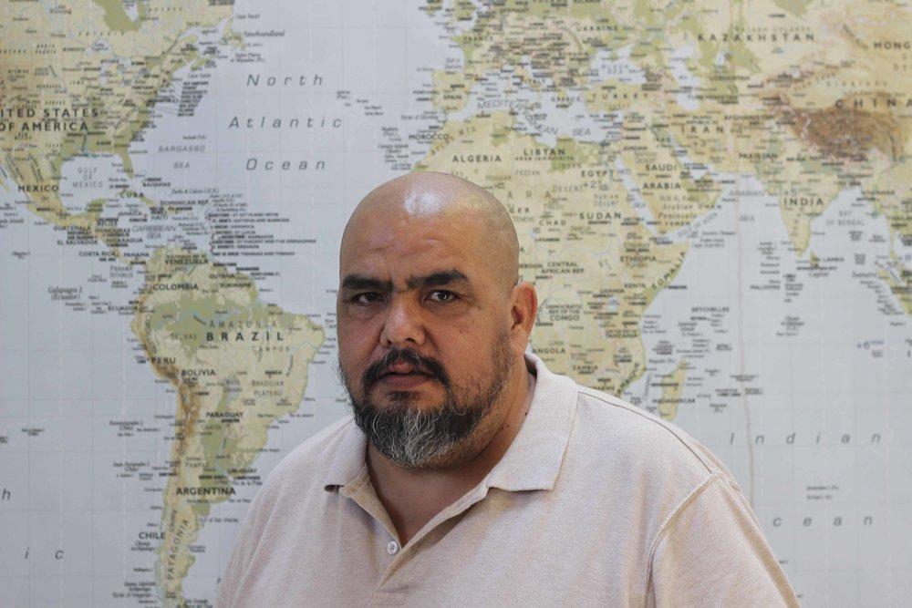 Leo Escobedo, Sales - leo@oharasson.com