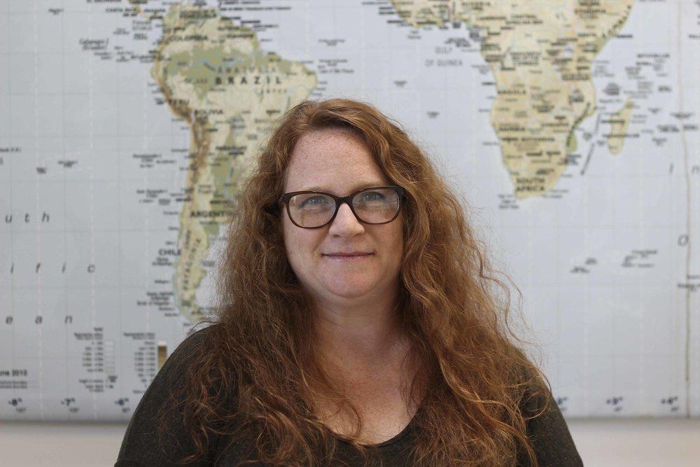 Misty Herrin, Office Manager - misty@oharasson.com