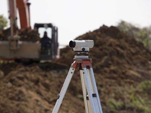 Surveying & Subdivision -