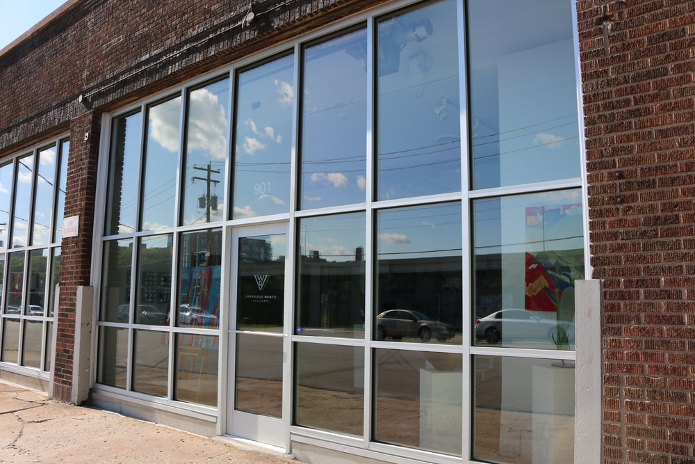 NowOpen! - Come and visit our new space and enjoy all the fresh art we have in-house!