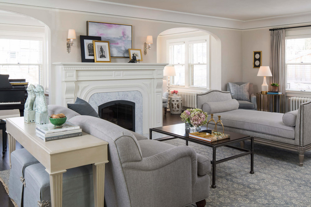 Kipling House Interiors - Sargent
