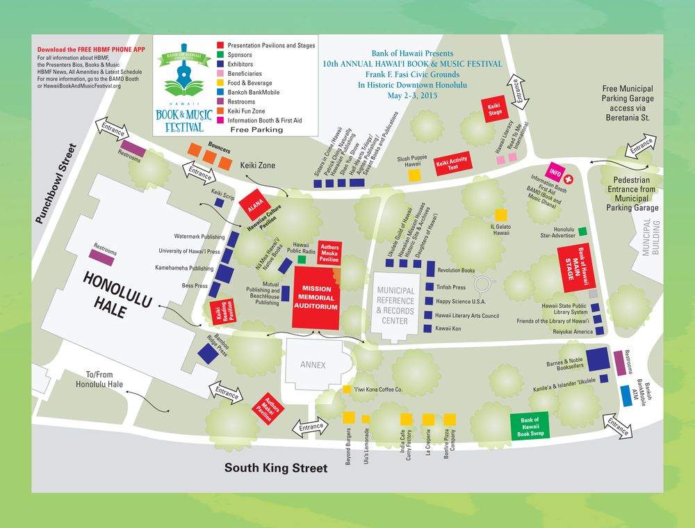 HBMF 2015 MAP - CLICK HERE