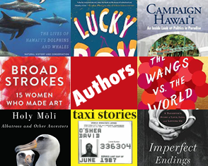 Authors & Books