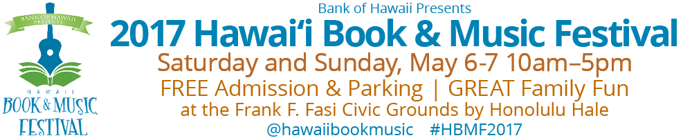 Hawaiʻi Book & Music Festival