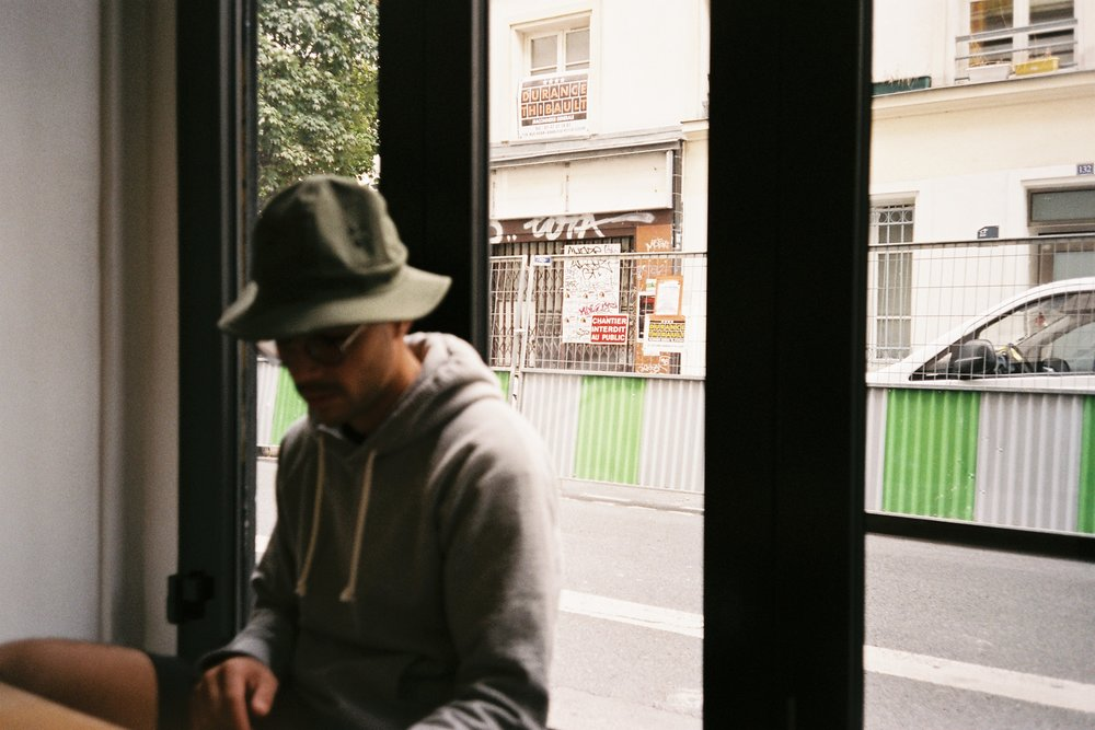 LeJournal features le Paperboy Paris.JPG