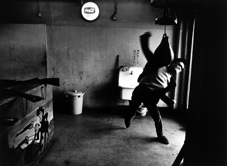 —12. Takuma Nakahira, 1964.