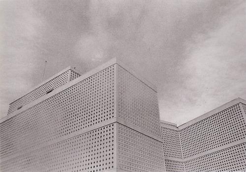 —15. Castle, Tokyo, 1963.