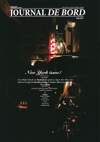 2015 New YorkISSUE,No.05