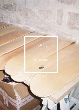 2012 SpécialISSUE in collaboration with DCSHOES,No.01