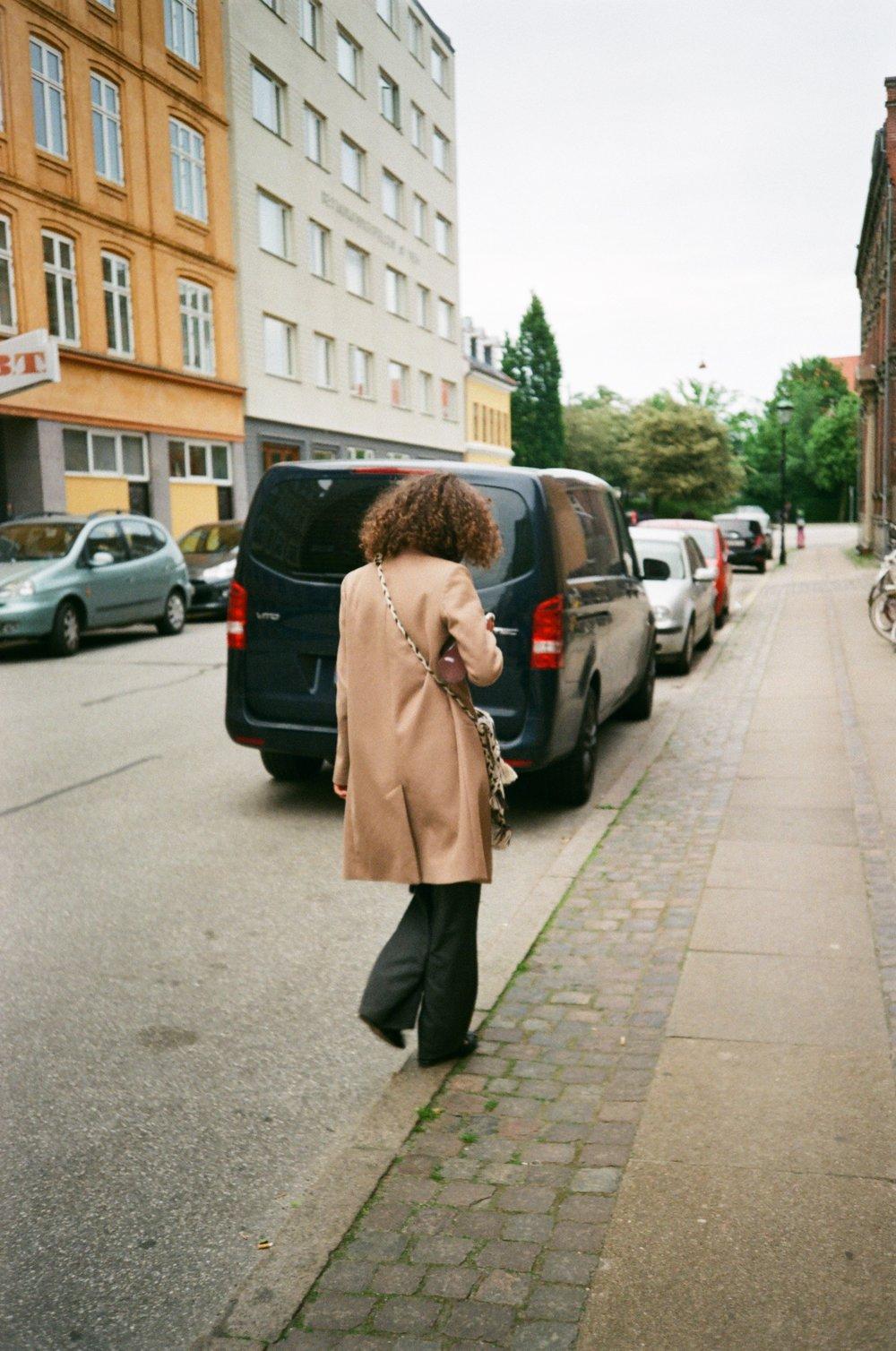 Danemark, Copenhagen.