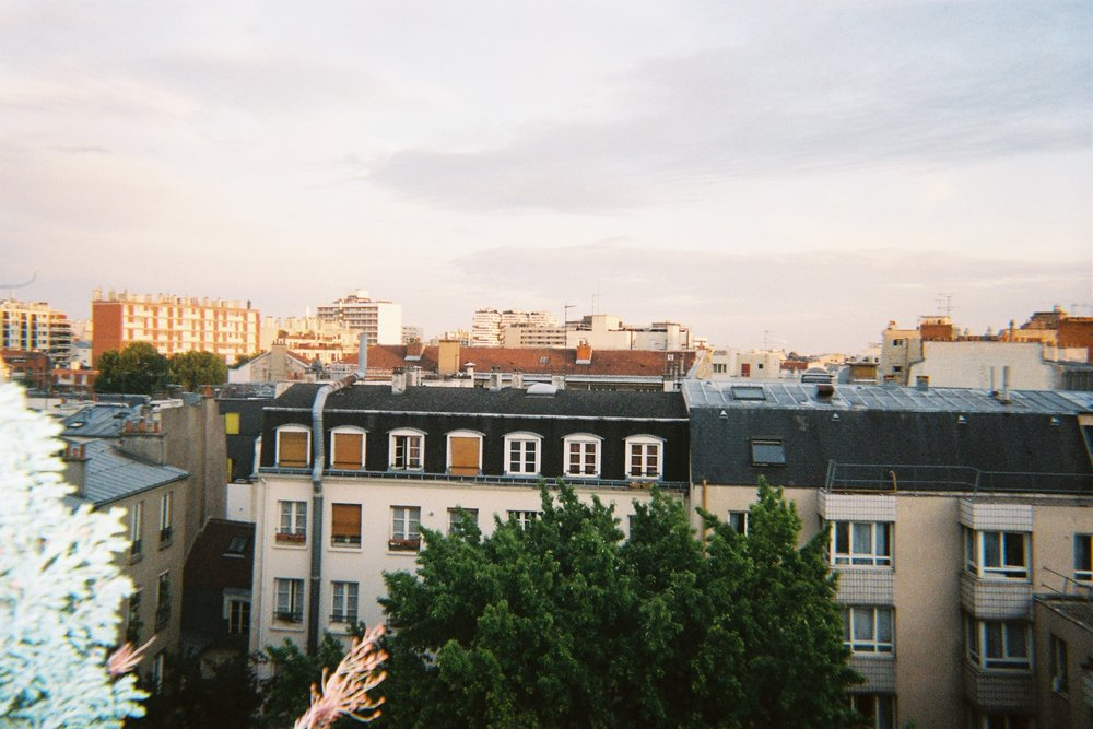 France, Paris ,Still in process.