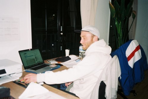 ☞ LAURENCE KEEFE  | Adidas Skate Japan   The last interview I did in Tokyo wasn't supposed to happen.In fact, it was done exactly 4 days before my departure. Uruma Masanori ( Skate Distributor )was the one who introduce me to Laurence in the first place. I met him in his new office...