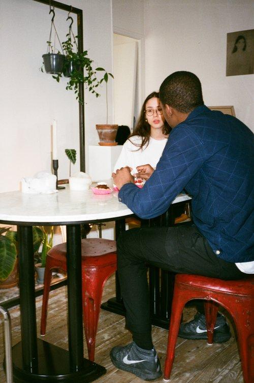 interview Petit Pont /// lejournaldebord.fr