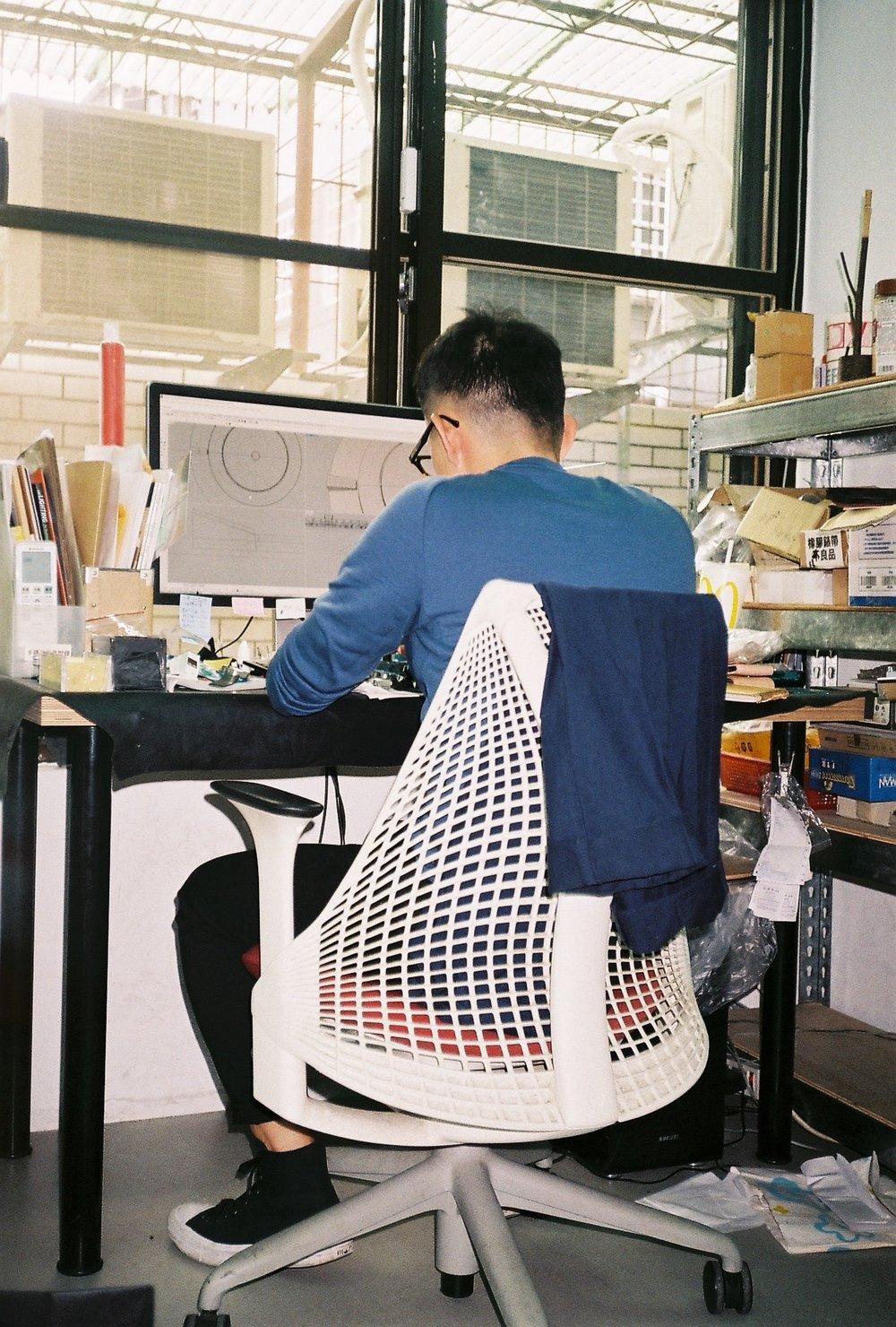 22 Design Studio Interview / lejournaldebord.fr