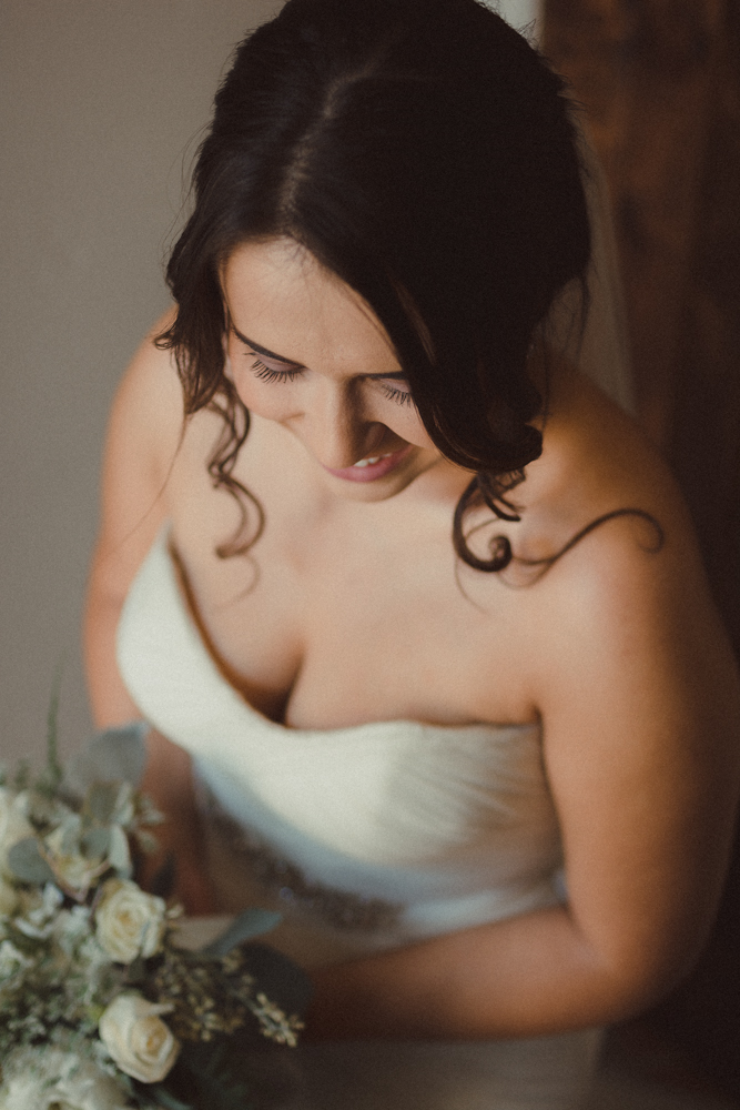 Lake Tahoe California Wedding Photographer bridal portraits photo