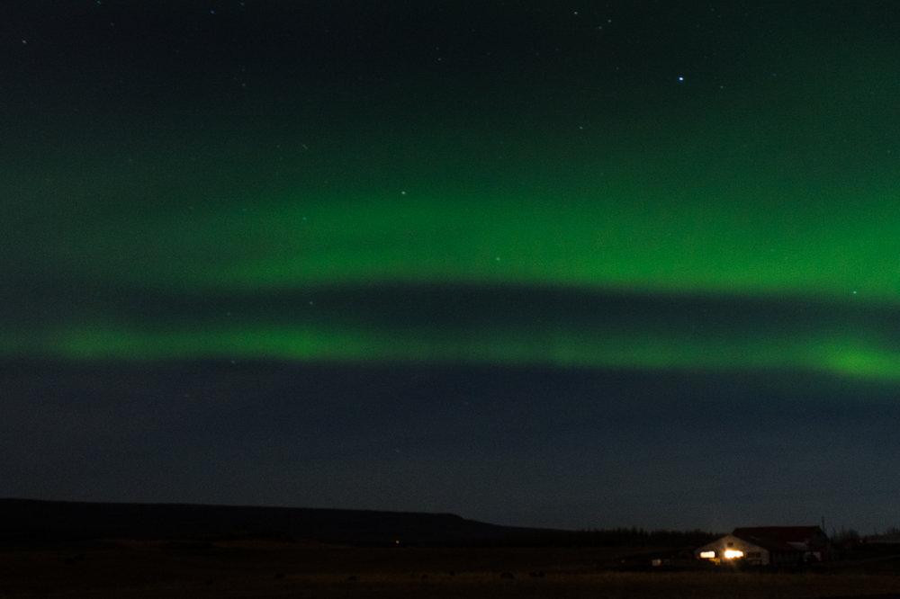 Iceland landscape photographer