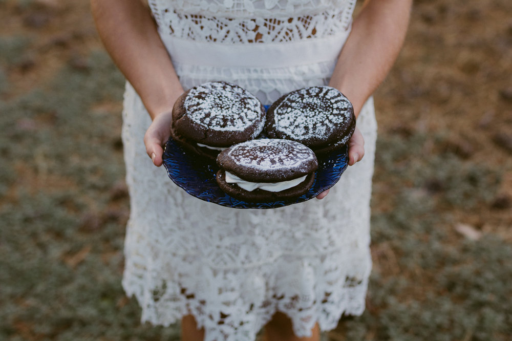 bohemian cakes photo