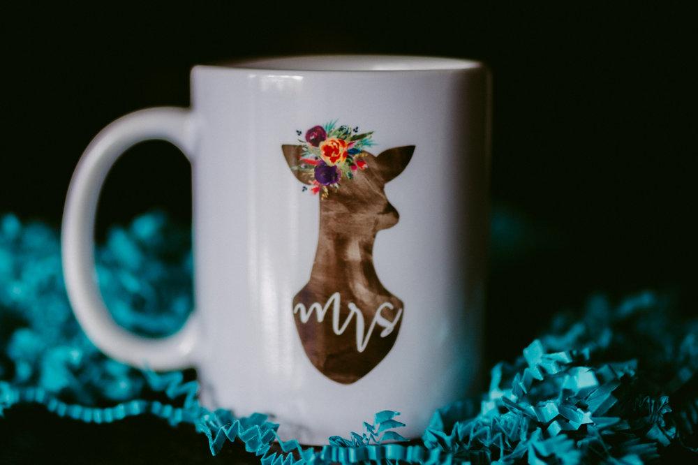 Mrs. Mug photo