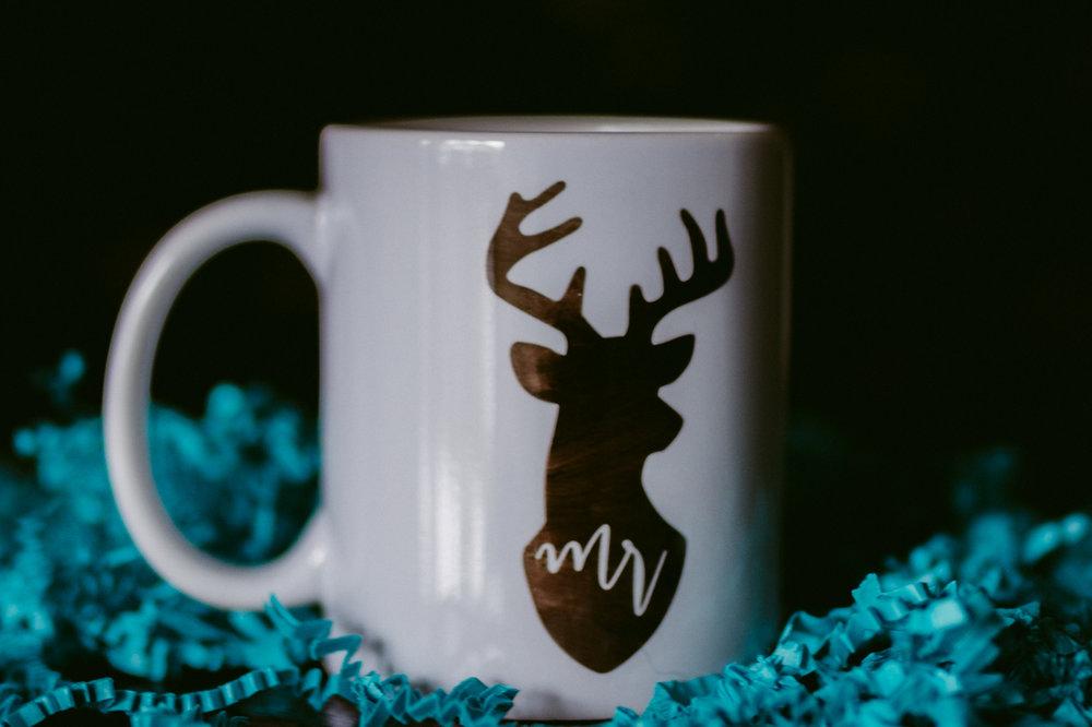 Mr. mug photo