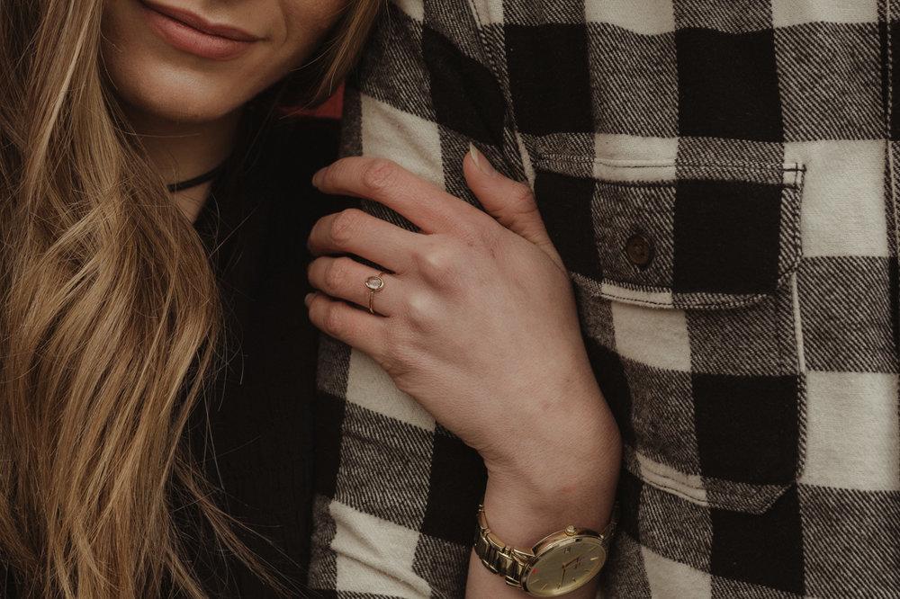 Donner CA elopement photographer