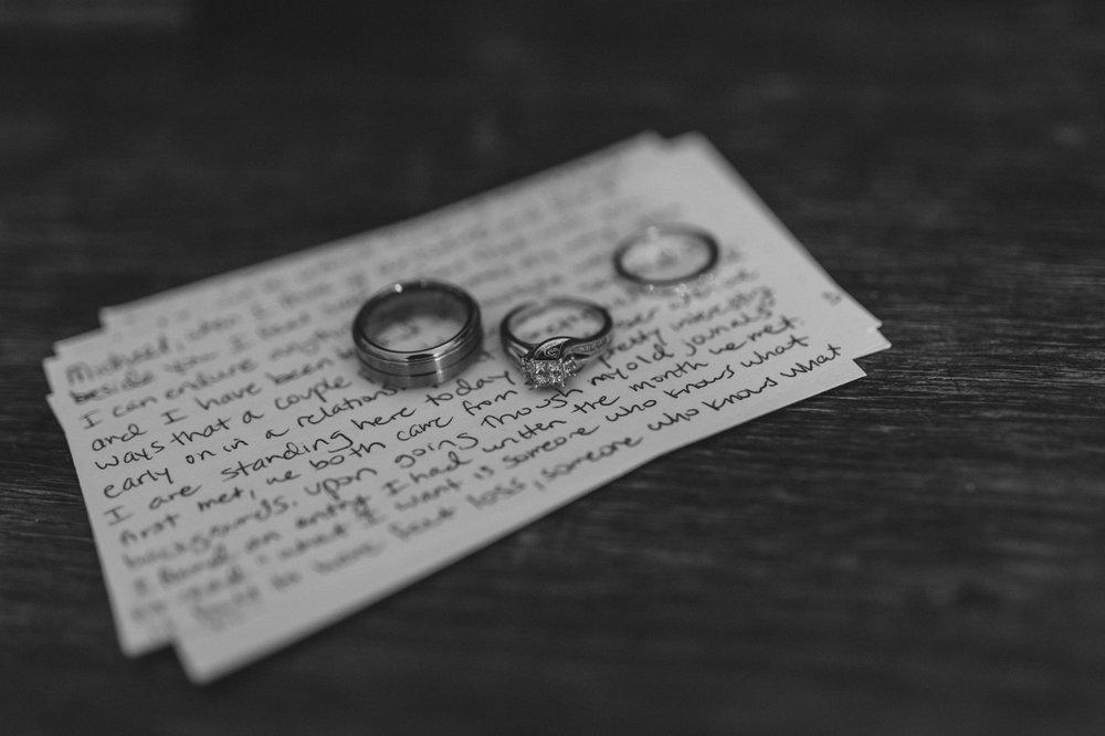 Wedgewood Sequoia Mansion wedding ring photo