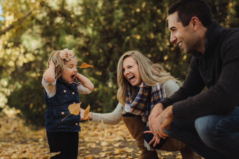 candid family photographer in lake tahoe photo