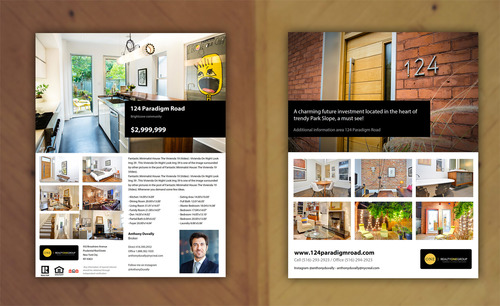 The Best Real Estate Flyer Templates Tools And Tips Resaas Blog