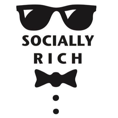 Socially Rich