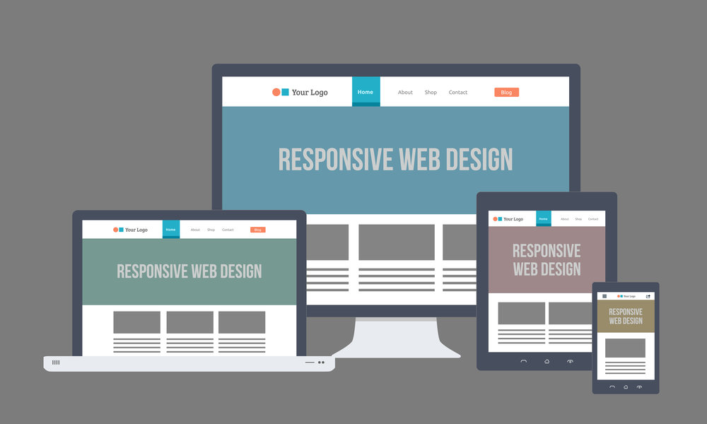 Responsive Website | How An Effective Website Design Can Improve Your Real Estate Business | RESAAS Blog 2017.jpg