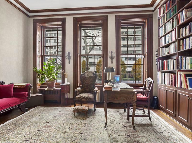 244 East 68th Street, New York, NY | RESAAS Blog 2018