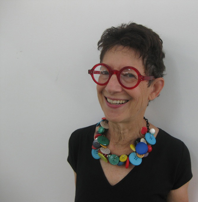Marianne Bernsen