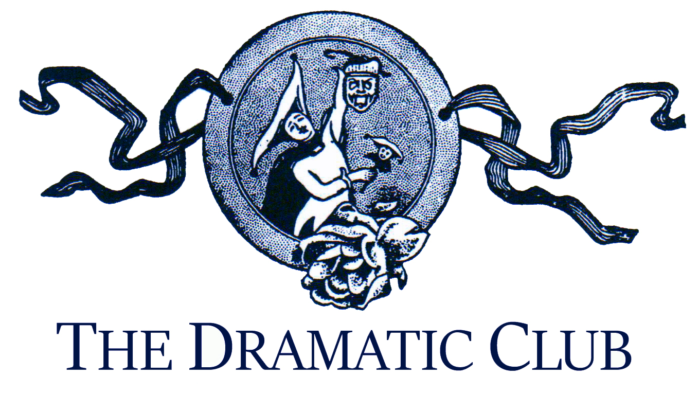 The Dramatic Club