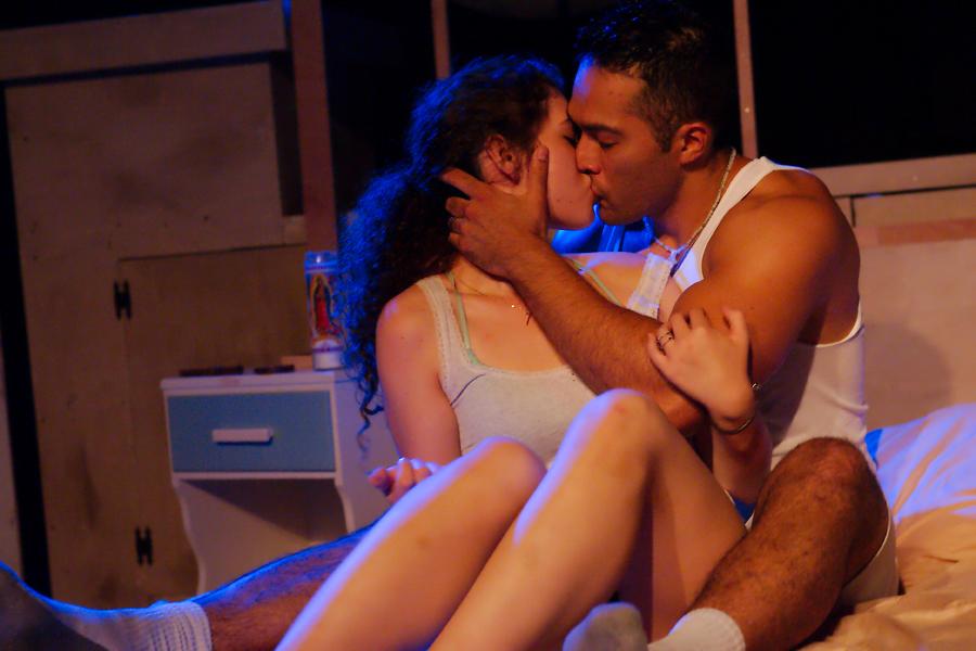 Gabriela and Benito