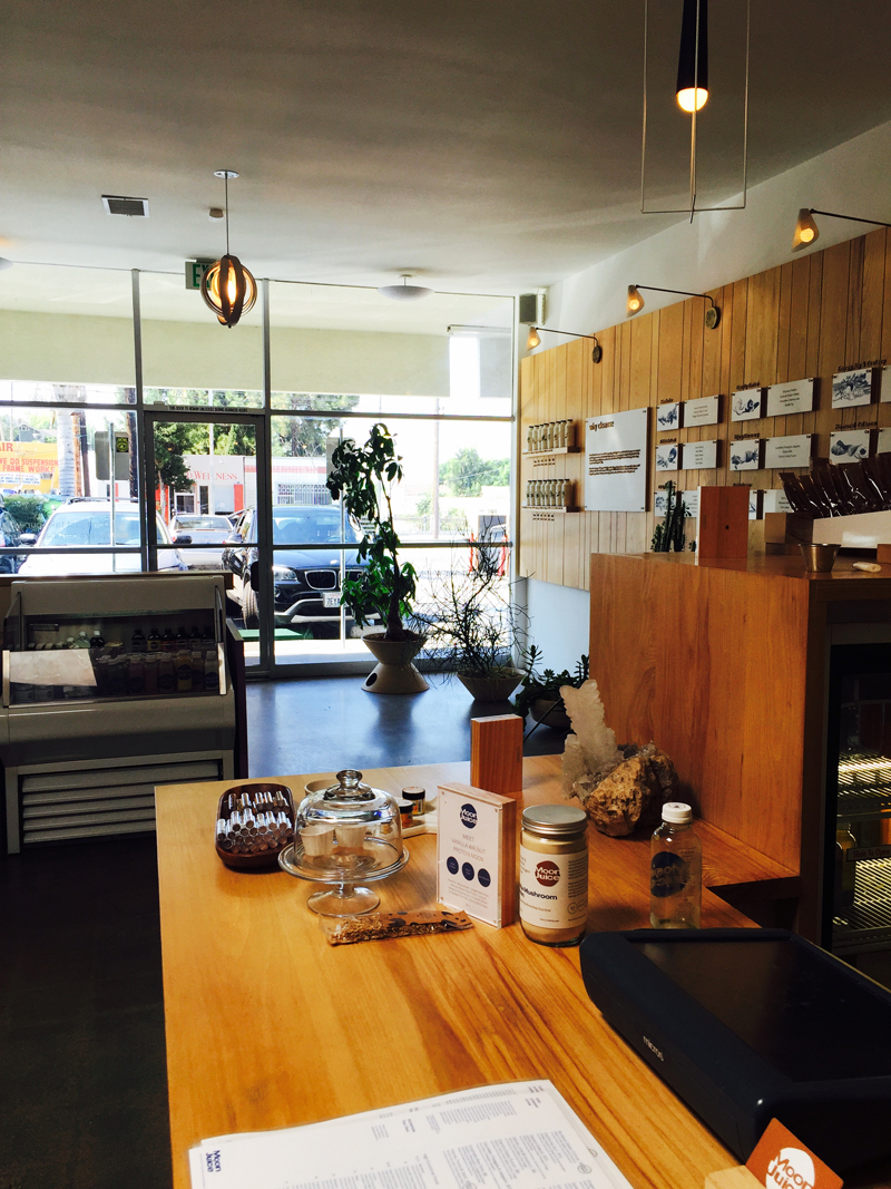 This is where the gluten-free, vegan, all-other-good-for-you goodness happens in Silverlake.