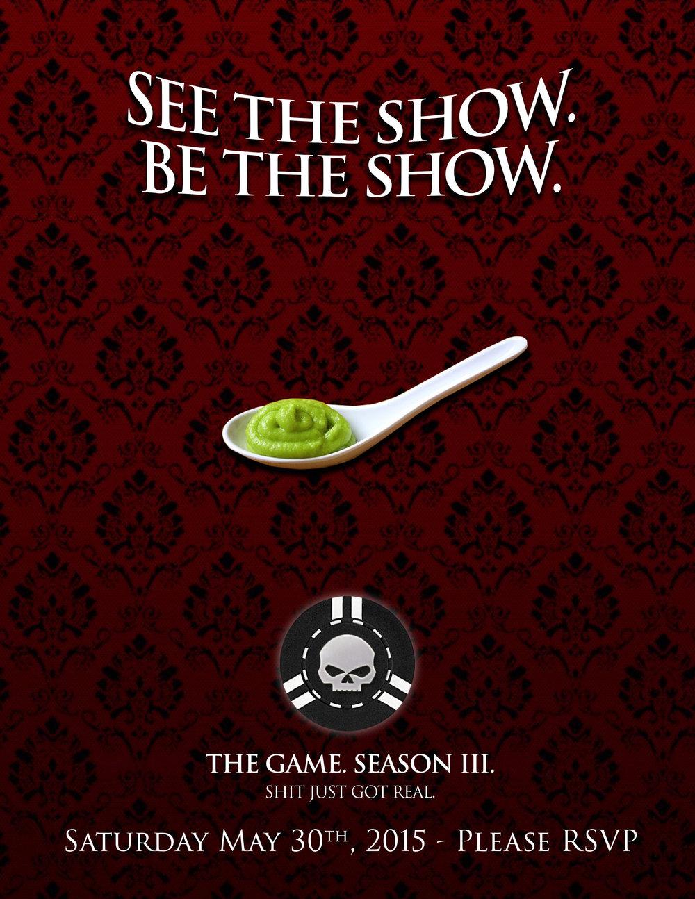 SchneLs Game Season Three - Wasabi.jpg
