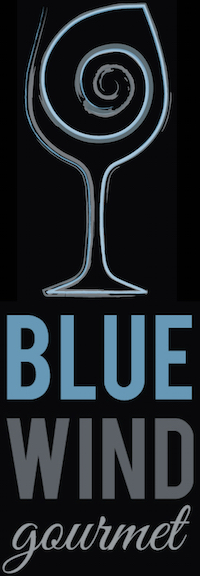 Blue Wind Gourmet